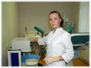 Украинская медицинская группа
