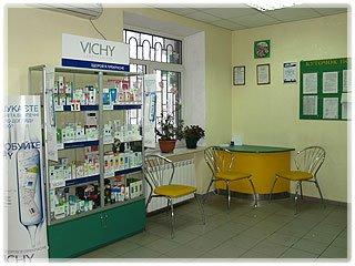 Аптека, адрес