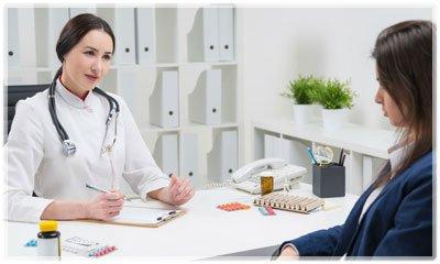 Лечение дисплазии шейки матки Киев