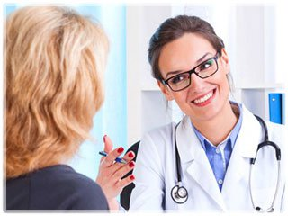 Мазок в гинекологии