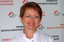Горишняя Елена Анатолиевна