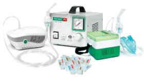прибор для лечения заболеваний органов дыхания Юлайзер Хоум