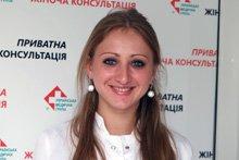 Бойко Юлия Николаевна