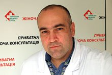 Багиров Андрей Альбертович