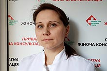 Бохан Елена Григорьевна
